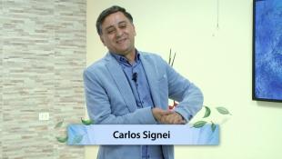 Palestra na Fraternidade 303 - Intolerância Religiosa na Visão Espírita - Carlos Signei
