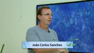 Palestra na Fraternidade 305 - Perdoar - João Carlos Sanches