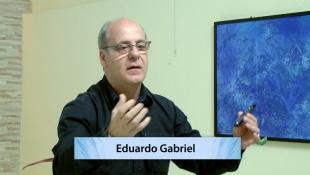 Palestra na Fraternidade 306 - Vida e Destino - Eduardo Gabriel