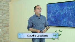 Palestra na Fraternidade 310 - O Centro Espírita - Claudio Luccisano
