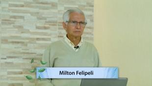 Palestra na Fraternidade 311 - Os Benefícios do Conhecimento Espírita - Milton Felipeli