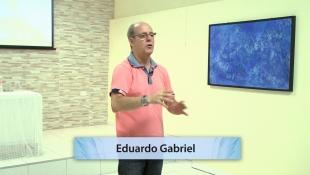 Palestra na Fraternidade 313 - Espírito: Memória e Duração - Eduardo Gabriel