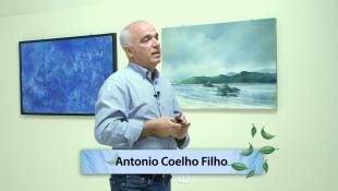Palestra na Fraternidade 318 - Renovação Necessária - Antonio Coelho Filho