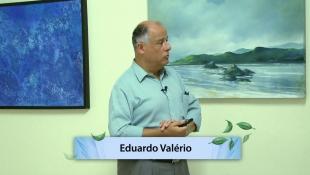 Palestra na Fraternidade 322 - A Trajetória Humana e a Conquista do Amor - Eduardo Valério