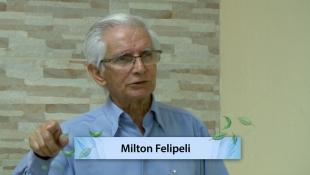 Palestra na Fraternidade 324 - A Cura Através de Fluidos - Milton Felipeli