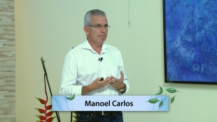 Palestra na Fraternidade 327 - Conhecereis a Verdade e a Verdade Vos Libertará - Manoel Carlos