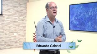 Palestra na Fraternidade 328 - Determinismo e Livre-arbítrio - Eduardo Gabriel