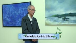 Palestra na Fraternidade 330 - A Fé - Onivaldo José da Silva