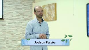 Palestra na Fraternidade 332 - Desigualdades Sociais - Joelson Pessôa