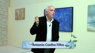 Palestra na Fraternidade 333 - Cura Moral - Antonio Coelho Filho