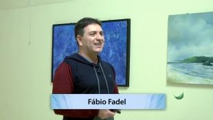 Palestra na Fraternidade 338 - Família - Fábio Fadel