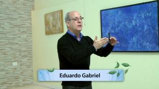 Palestra na Fraternidade 339 - Tríplice Aspecto do Espiritismo - Eduardo Gabriel