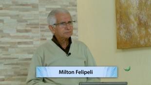 Palestra na Fraternidade 342 - Qualidade Total - Milton Felipeli