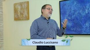 Palestra na Fraternidade 344 - Mediunidade - Claudio Luccisano
