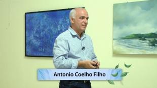 Palestra na Fraternidade 349 - A Cura Moral - Antonio Coelho Filho