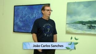 Palestra na Fraternidade 350 - Nossas Necessidades - João Carlos Sanches