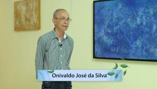Palestra na Fraternidade 355 - Conviver com as Diferenças - Onivaldo José da Silva