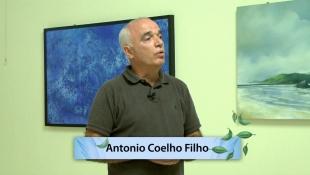 Palestra na Fraternidade 359 - Nossas Ocupações e Missões - Antonio Coelho Filho