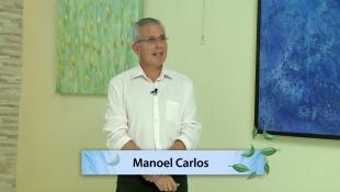Palestra na Fraternidade 367 -  Há Outros Mundos? - Manoel Carlos