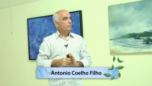 Palestra na Fraternidade 371 - Deus, Jesus e os Espíritos - Antonio Coelho