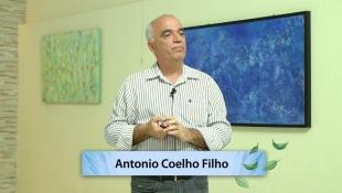Palestra na Fraternidade 373 - Cura Moral - Antonio Coelho Filho