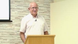 Palestra na Fraternidade 239 - A Bíblia, Mediunidade e Reencarnação
