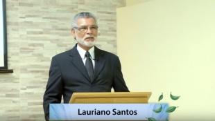 Palestra na Fraternidade 265 - Jesus e o Espiritismo