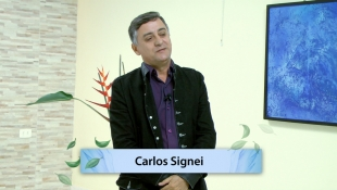 Palestra na Fraternidade 287 - O Livre-arbítrio na Visão Espírita - Carlos Signei