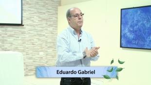 Palestra na Fraternidade 289 -  Mediunidade e Espiritismo - Eduardo Gabriel