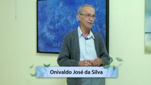 Palestra na Fraternidade 291 -  O Espiritismo e os Movimentos Sociais - Onivaldo José da Silva