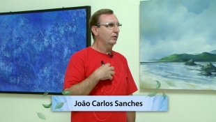 Palestra na Fraternidade 294 - Casa Espírita: Hospital de Almas ou Escola Moral? - João Carlos Sanches