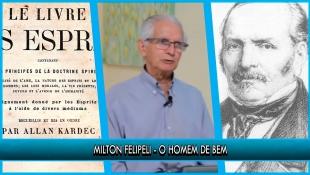 O homem de bem - Milton Felipeli - P3T1