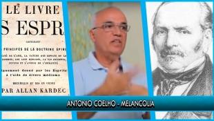 Melancolia - Antonio Coelho - P4T1