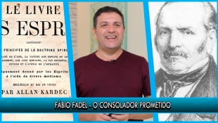 O consolador prometido - Fábio Fadel - P9T1