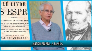 A Família - Milton Felipeli - P15T1