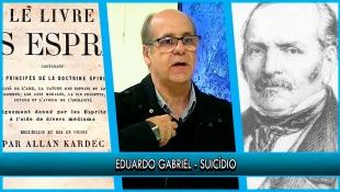 Suicídio - Eduardo Gabriel - P16T1