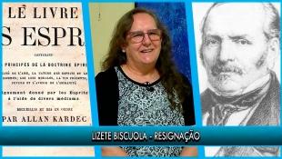 Resignação - Lizete Biscuola | P19T1