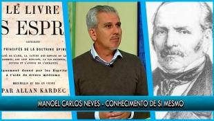 Conhecimento de si Mesmo - Manoel Carlos Neves | P23T1