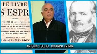 Doutrina Espírita - Antonio Coelho | P26T1