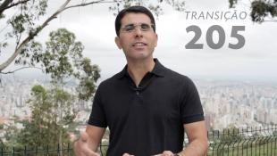 Transição 205 - Reencarnação na Bíblia