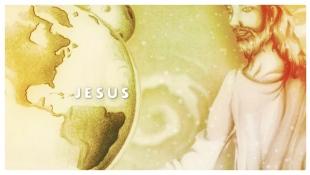 Uma nova visão 014 - Jesus como educador
