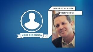 Você pergunta, Alberto Almeida responde  (002)