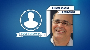 Você pergunta, Cosme Massi responde (083)