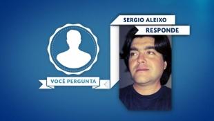 Você pergunta, Sergio Aleixo responde (029)